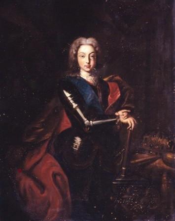 1715 in Russia