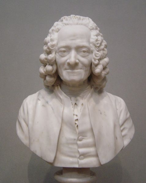 voltaires criticism of leibniz essay Voltaire's criticism of leibniz essay 4061 words | 17 pages voltaire's criticism of leibniz the enlightenment, or age of reason, was a time of great intellectual and moral growth for humanity.